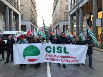 """Razzismi e discriminazioni: corteo a Torino per dire no!"""""""