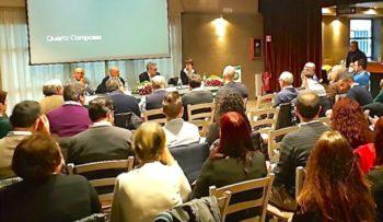 I congressi territoriali di Fisascat, Slp, Femca e Filca Cisl Piemonte Orientale