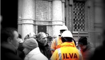 Ex Ilva, piano industriale ArcelorMittal irricevibile, il 10 dicembre sciopero a Novi e in tutti gli stabilimenti!