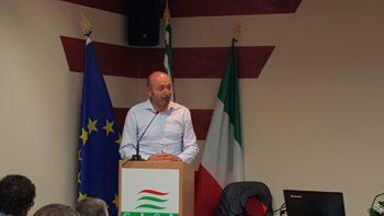 Mauro Cagno è il nuovo segretario generale della Fim Cisl di Cuneo