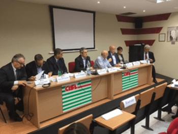 Sicurezza: dal convegno Cisl di Cuneo segnali incoraggianti