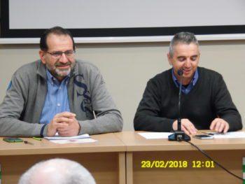 Segreteria Femca: cambio all'insegna del rinnovamento – Aldo Pellegrino  in sostituzione di Angelo Vero
