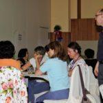 Insieme per il bene comune- gruppo di lavoro con l'esperto Simone Deflorian