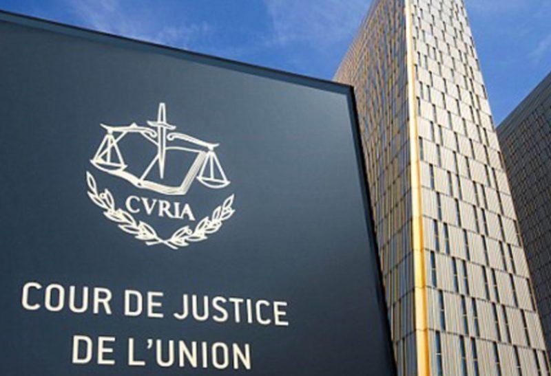 Corte-di-Giustizia-europea-su part time verticale ciclico
