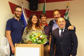 Martina Caniglia è la nuova segretaria generale della Slp Cisl di Cuneo