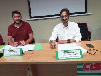 Fisascat Cisl: primo direttivo riunito dal neo segretario, Alessandro Lotti, dedicato all'approvazione del bilancio