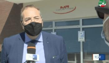 Al Tgr Piemonte la riapertura della ex Mahle di Saluzzo con il segretario Cisl Enrico Solavagione