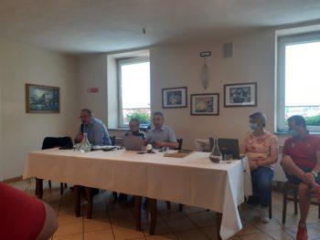 Consiglio generale Femca molto intenso con grande partecipazione di delegati ed rsu