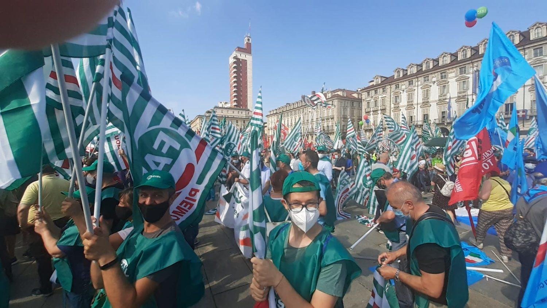 La Fai Cisl ha siglato con le altre federazioni sindacali e le controparti datoriali il contratto provinciale per operai agricoli e florovivaisti
