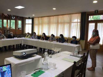 La formazione in CISL a Cuneo continua