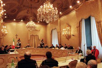 Corte Costituzionale: depositate le motivazioni della sentenza sul blocco della rivalutazione delle pensioni