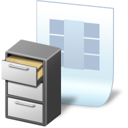 document-archive-icon