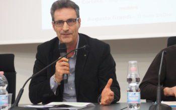 """Lo Bianco: """"Torino, città che accoglie. Olimpiadi, occasione persa"""""""