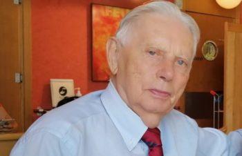 In ricordo di Luigi Canzian, storico dirigente della Fit Cisl, scomparso alcuni giorni fa