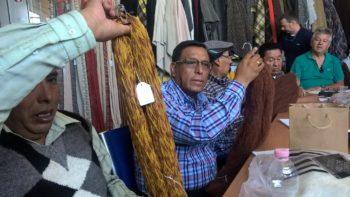 Alpaca, un filo che parte dal Perù. Giovedì 8 giugno a Biella la presentazione del progetto di Iscos e Femca