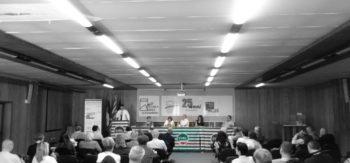 """""""Ho combattuto la buona battaglia"""". Il Consiglio generale della Cisl Alessandria-Asti ricorda Pierre Carniti e guarda alle sfide di domani"""