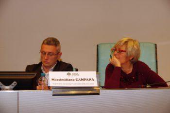 Massimiliano Campana, segretario generale della Cisl di Cuneo, inizia il 2018 con una lunga intervista nella quale analizza la situazione del territorio cuneese