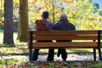 Carta dei diritti degli anziani e dei pensionati