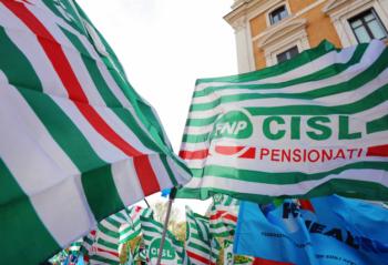 Fnp-spi-Uilp Piemonte firmano protocollo d'intesa con l'Inps regionale