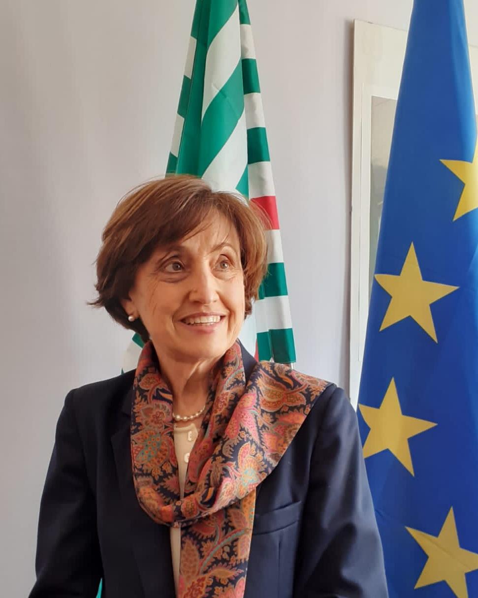 Franca Biestro
