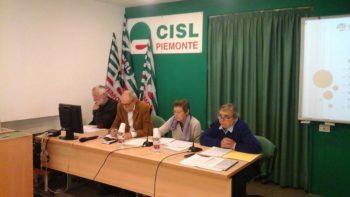 Al via la fase congressuale FNP Piemonte