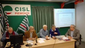 Consiglio Generale Fnp Piemonte verso il Congresso