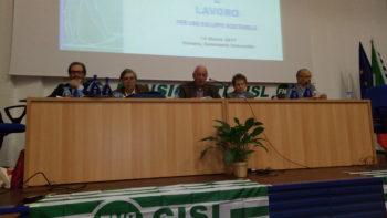 Uno sguardo sul territorio e uno sul mondo: il II Congresso della Fnp Cisl Piemonte Orientale