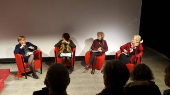 """""""Figlia di tre madri"""": a Torino vanno in scena le donne Costituenti"""