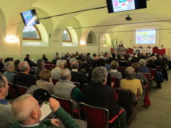 Ottavo Congresso Fnp Cisl Cuneo