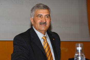 Addio al segretario regionale Vito Walter Sollazzo