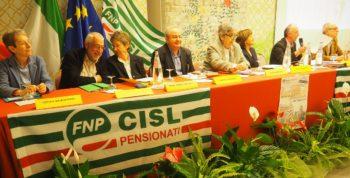 """""""Per un nuovo Rinascimento del sindacato"""": Fnp Piemonte a Congresso"""