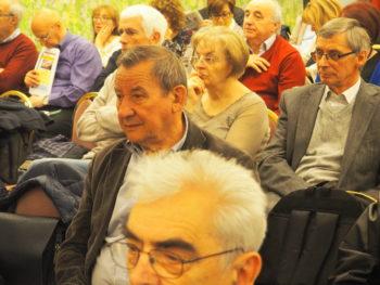 Al Consiglio Generale Fnp Piemonte si parla di confronto con il Governo, servizi e proselitismo