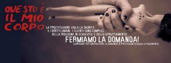 """La Fnp Piemonte aderisce alla campagna """"Questo è il mio corpo"""""""