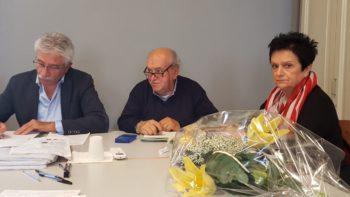 Eletta la nuova Segreteria della Fnp Piemonte Orientale