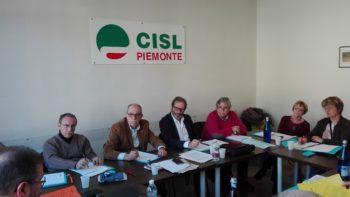 Riunita la Commissione Formazione Fnp Piemonte