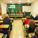 Il Consiglio generale Cisl Fnp Piemonte del 19/12/2017 vista: pensionati lievito