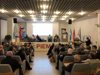 Liste d'attesa=Diritti negati. Una ricerca unitaria di Spi-Cgil, Fnp-Cisl, Uilp-Uil Piemonte