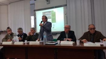 """Inaugurata la mostra fotografica """"Nel solco della vita"""" organizzata da Anteas e Aps Torino"""