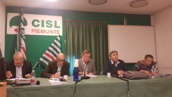Consiglio Generale Fnp: i pensionati del Piemonte si mobilitano