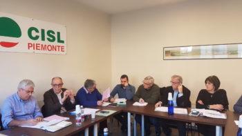 Un'organizzazione che apprende: alla Commissione Formazione Fnp Piemonte il sociologo Massimiliano Colombi