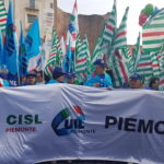 Cgil Cisl Uil Piemonte