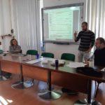 In aula con Giuseppe Camisasca
