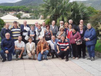 """Corso formativo per il """"Vivaio"""" della Fnp Piemonte """"RLS: Rinnovare L'impegno Sindacale"""""""