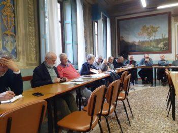 Seconda giornata del percorso formativo per negoziatori sociali Ust e Fnp Torino Canavese