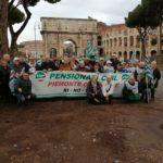 I pensionati del Piemonte Orientale
