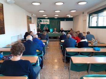 Coordinamento Politiche Sociali Fnp e Cisl Piemonte