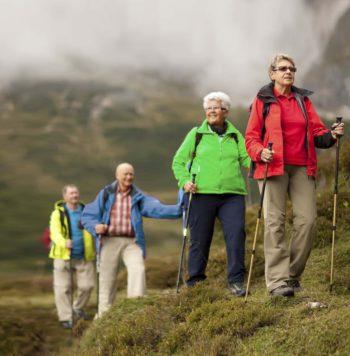 Sanità territoriale e invecchiamento attivo: oggi sono un rimpianto, domani saranno una sfida