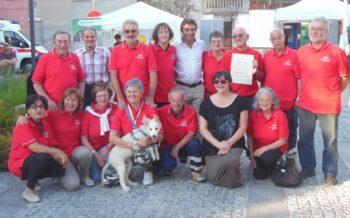 L'impegno di Anteas Novara nell'emergenza Coronavirus