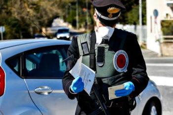 Grazie alla collaborazione tra Poste e Carabinieri, 23.000 pensionati over 75 anni potranno ricevere la pensione a domicilio