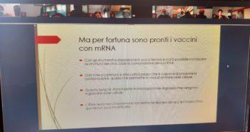 """Fnp-Spi-Uilp Torino lanciano la campagna di sensibilizzazione """"Vacciniamoci"""""""